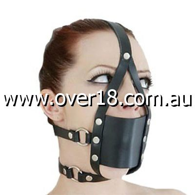 TortureGarden Mouth Muffler