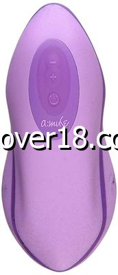 AMuse Personal Pleasure Massager