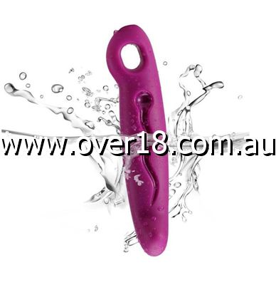 Feeling Tidal Vibrator Purple