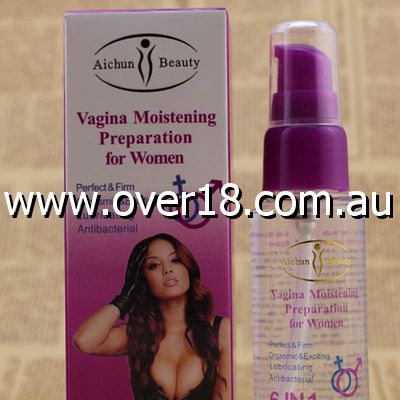 Aichun Vaginal Preperation Lube