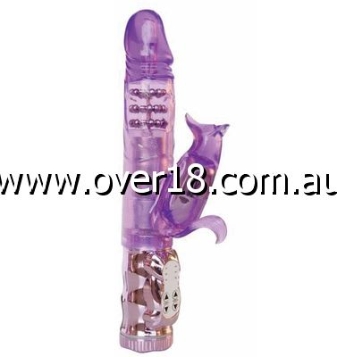 Aphrodisia Animans Fox Vibrator