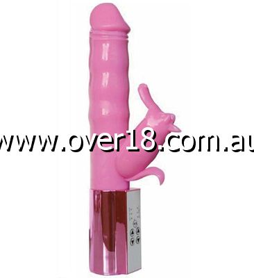 Aphrodisia Animoans G-Spot Massager Squirrel