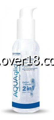 Aquaglide 2 in 1 Lubricant 125ml