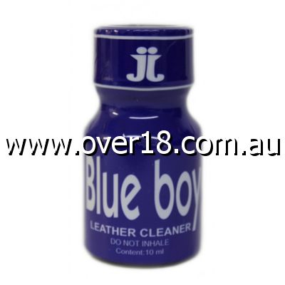 Blueboy 10ml Leather Relaxant