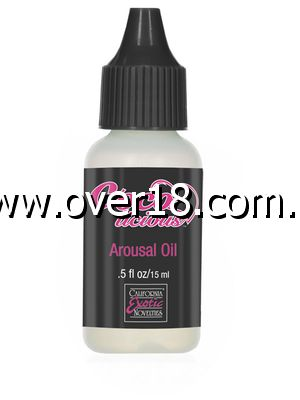Coco licious Arousal Oil