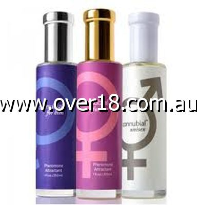 Connubial Pheromones For Women