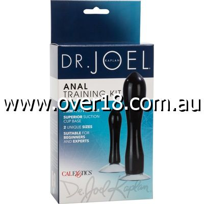 Dr. Joel Kaplan Anal Training Kit