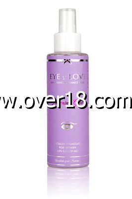 Morning Glow Pheromone Spray Eye Of Love
