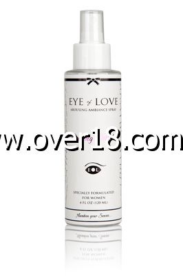 Evening Delight Pheromone Spray Eye Of Love