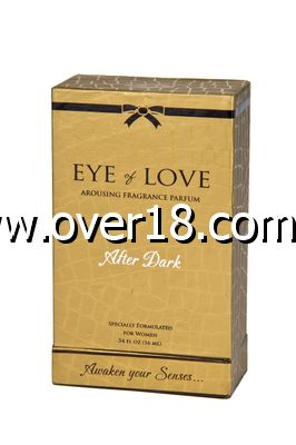 Body Spray Eye of Love