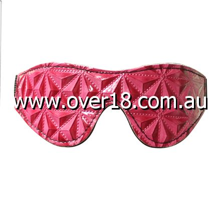 Aphrodisia Luxury Fetish Eye Mask