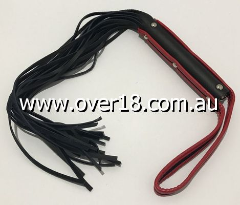 Fetishshop Flogger With Wrist Loop