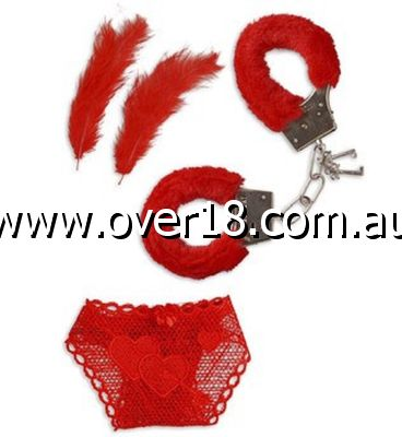 For Lovers Fun Set