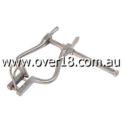 Gosset Steel Retractor