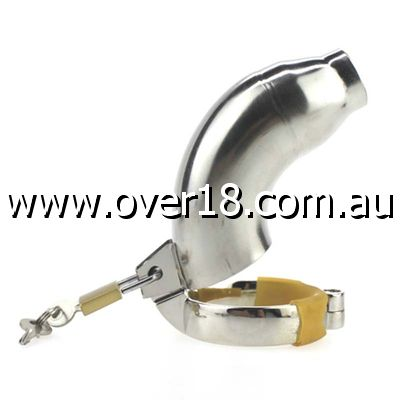 Hard Time Chastity Device