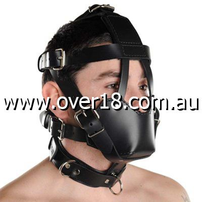 Head Harness  Muzzle Light