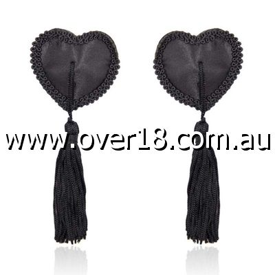 Heart Style Nipple Pasties