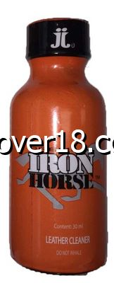 Iron Horse 30ml Leather Cleaner
