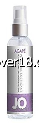 JO For Women Agape Lubricant