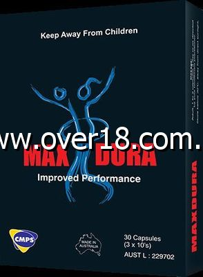 LaViva Max Dura Performance Enhancer 30 Tablets