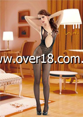 Lindy Bodystocking Seemless