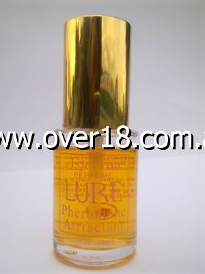 Lure Pheromone Spray