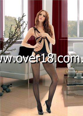 Martine Seamless Bodystocking