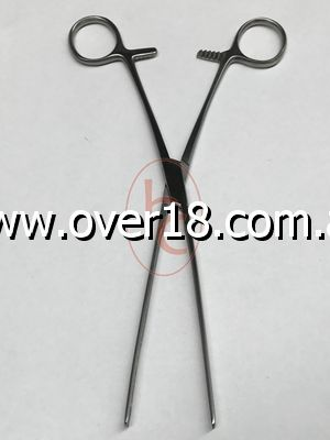Medical Steel Forceps