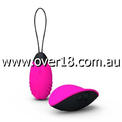 Odeco Fairy Remote Egg