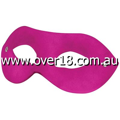 OUCH! Eyemask Suede