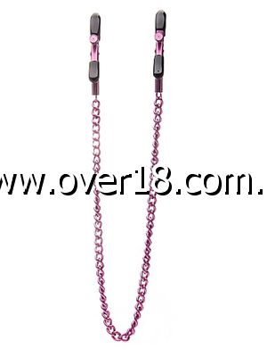 Ouch Adjustable Nipple Clamps