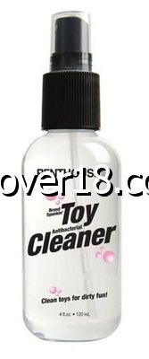 Penthouse Brand Spankin Toy Cleaner 118 ml