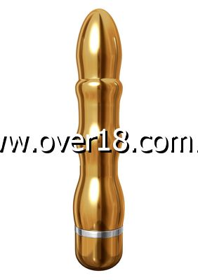 Pure Aluminium Gold Small