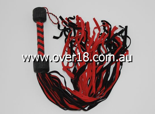 Shop Erotic Suede Flogger