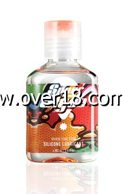 Super Slyde Personal Silicone Lubricant 100ml