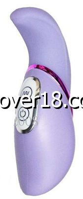 Donald Massager Purple