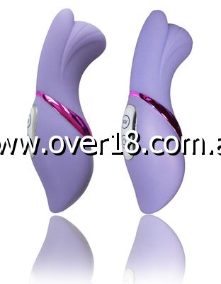 Elk Massager Purple