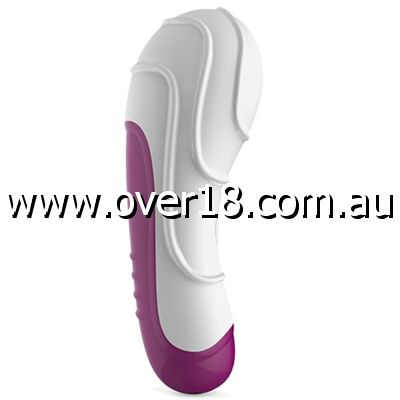 UltraZone Eternal 9x Silicone Vibe