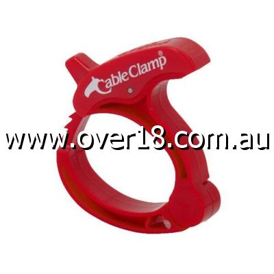 USA Cock Cable Clamp
