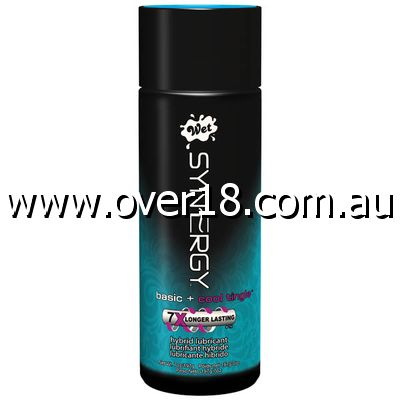 WET SYNERGY Basic  Cooling Hybrid Lube