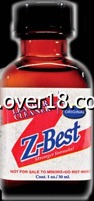 Z-Best Leather Cleaner 30ml